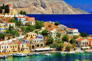 Küçük Cennet  – Symi Adası