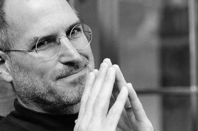 Bir İpte Cambaz Olabilmek – Steve Jobs